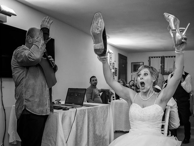 Il matrimonio di Marco e Debora a Cesenatico, Forlì-Cesena 68