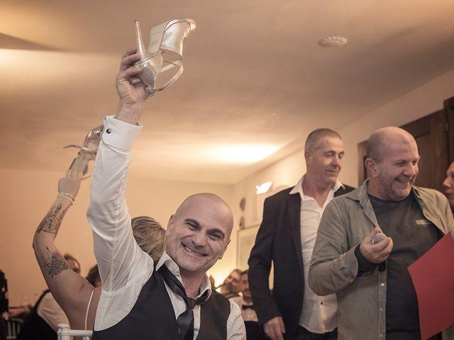 Il matrimonio di Marco e Debora a Cesenatico, Forlì-Cesena 70