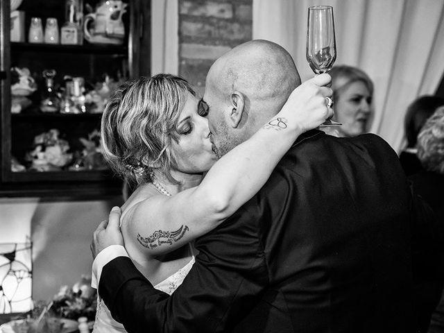 Il matrimonio di Marco e Debora a Cesenatico, Forlì-Cesena 72