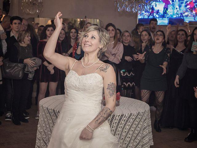 Il matrimonio di Marco e Debora a Cesenatico, Forlì-Cesena 77