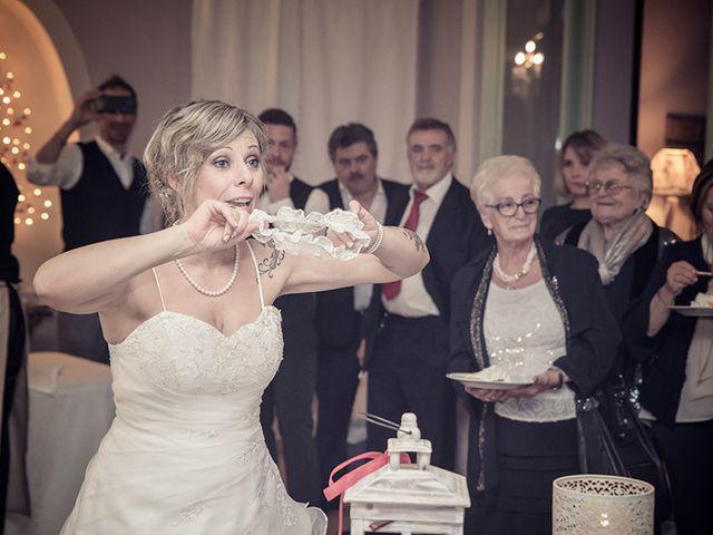 Il matrimonio di Marco e Debora a Cesenatico, Forlì-Cesena 79