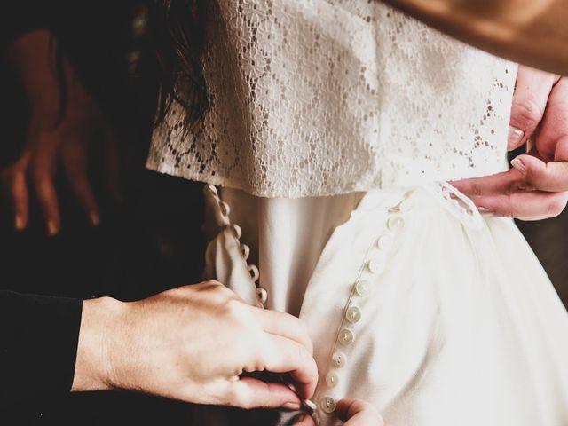 Il matrimonio di Dario e Anna a San Martino in Rio, Reggio Emilia 6