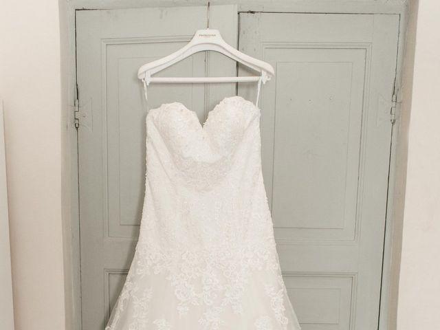 Il matrimonio di Fabio e Lara a Finale Ligure, Savona 9