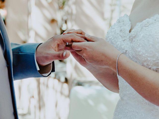 Il matrimonio di Fabio e Lara a Finale Ligure, Savona 12