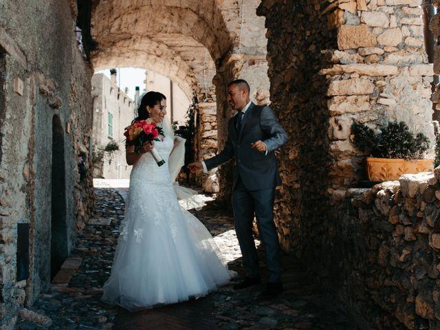 Il matrimonio di Fabio e Lara a Finale Ligure, Savona 17