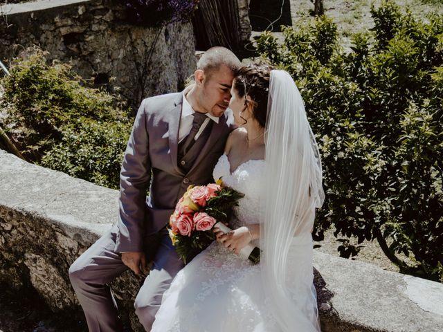 Il matrimonio di Fabio e Lara a Finale Ligure, Savona 19