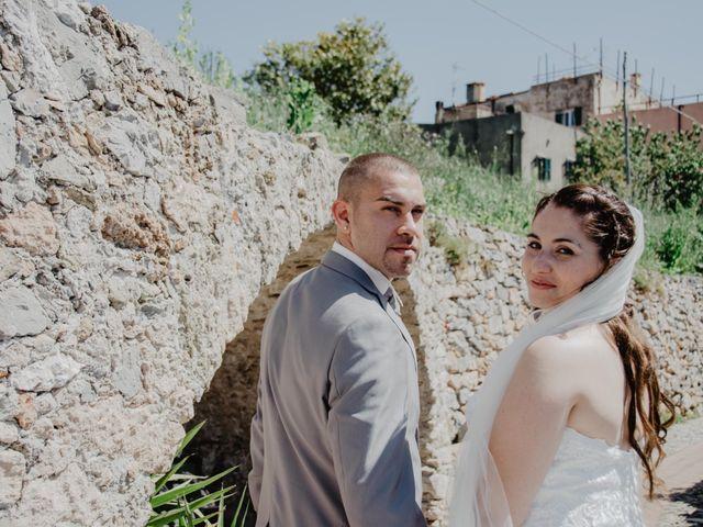 Il matrimonio di Fabio e Lara a Finale Ligure, Savona 20