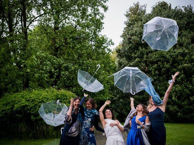 Il matrimonio di Nikola e Giulia a Monza, Monza e Brianza 4