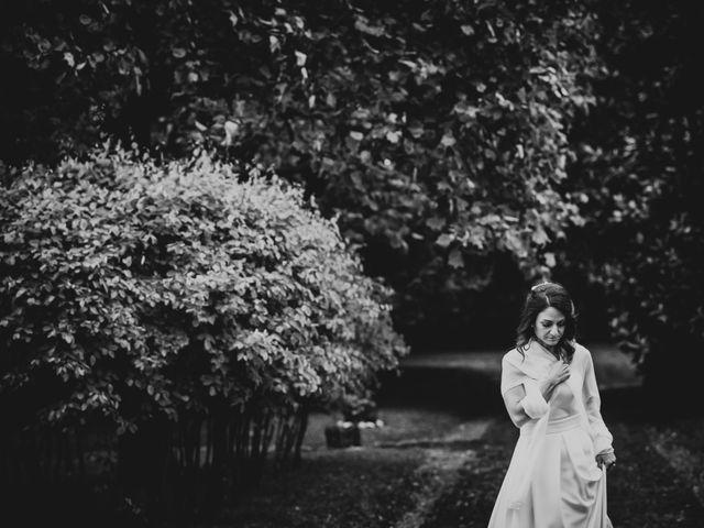 Il matrimonio di Nikola e Giulia a Monza, Monza e Brianza 6