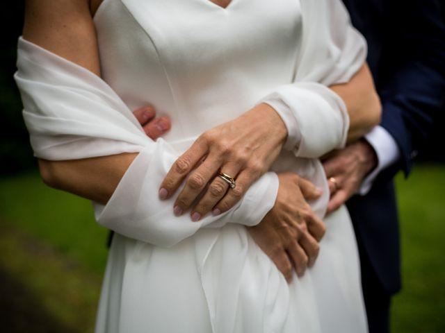 Il matrimonio di Nikola e Giulia a Monza, Monza e Brianza 8