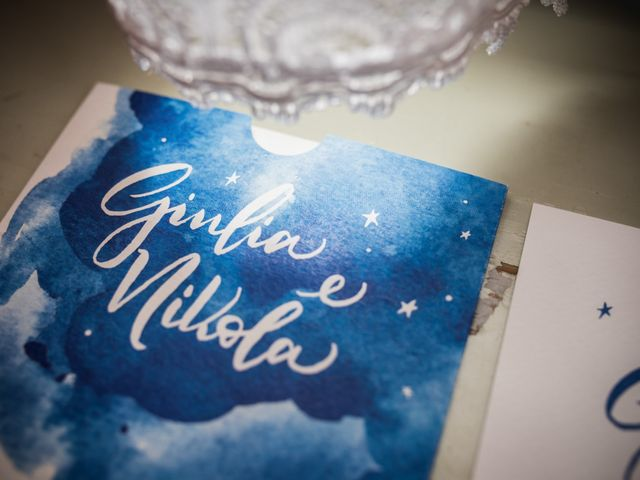 Il matrimonio di Nikola e Giulia a Monza, Monza e Brianza 21