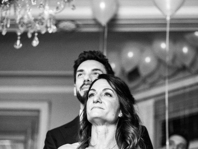 Il matrimonio di Nikola e Giulia a Monza, Monza e Brianza 28