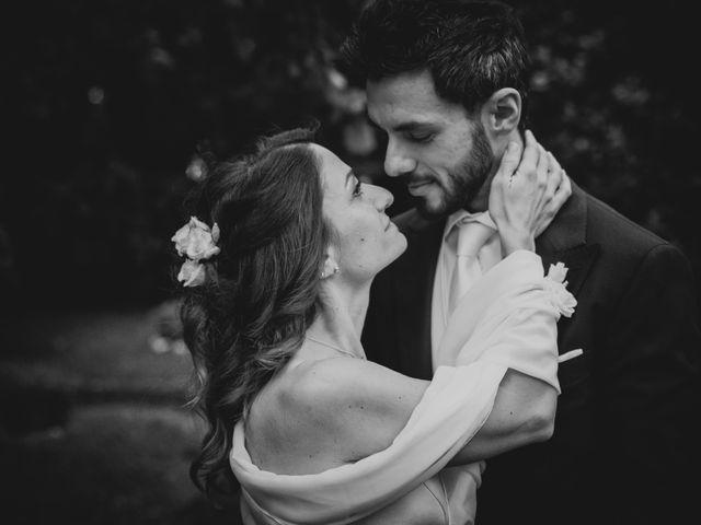 Il matrimonio di Nikola e Giulia a Monza, Monza e Brianza 34