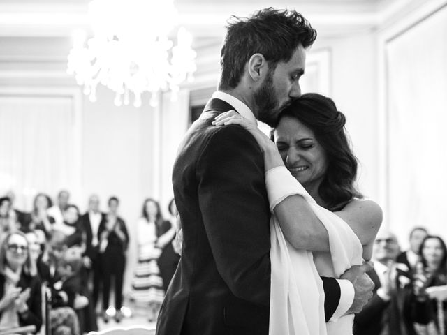 Il matrimonio di Nikola e Giulia a Monza, Monza e Brianza 38
