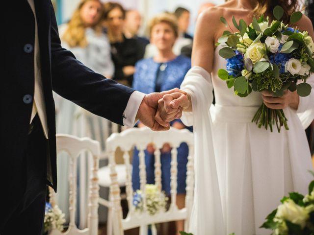 Il matrimonio di Nikola e Giulia a Monza, Monza e Brianza 39