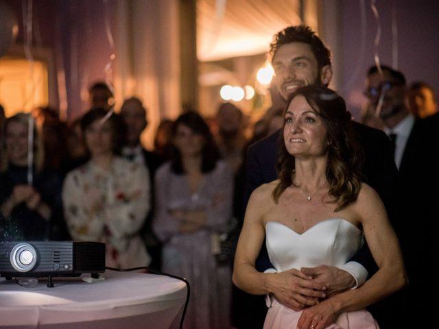 Il matrimonio di Nikola e Giulia a Monza, Monza e Brianza 43
