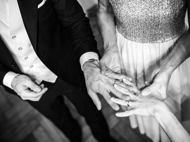 Il matrimonio di Nikola e Giulia a Monza, Monza e Brianza 44