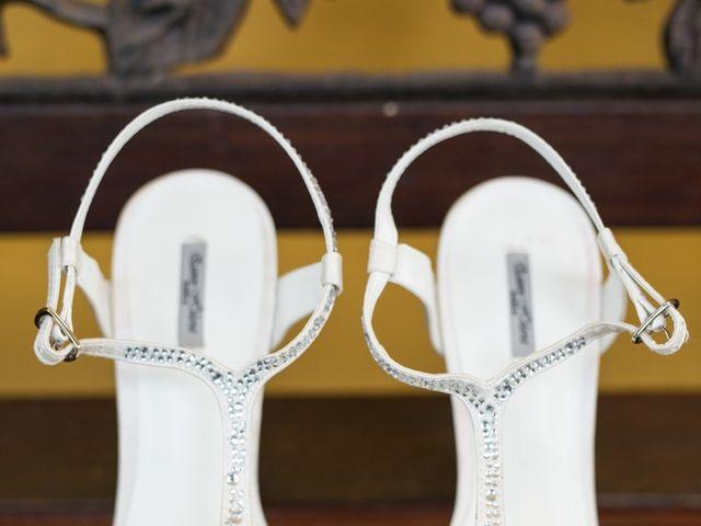 Il matrimonio di Fabio e Fabiana a Roma, Roma 3