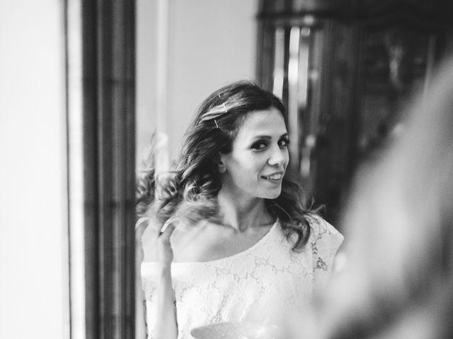 Il matrimonio di Fabio e Fabiana a Roma, Roma 10