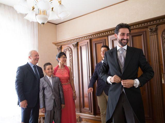Il matrimonio di Fabio e Fabiana a Roma, Roma 17