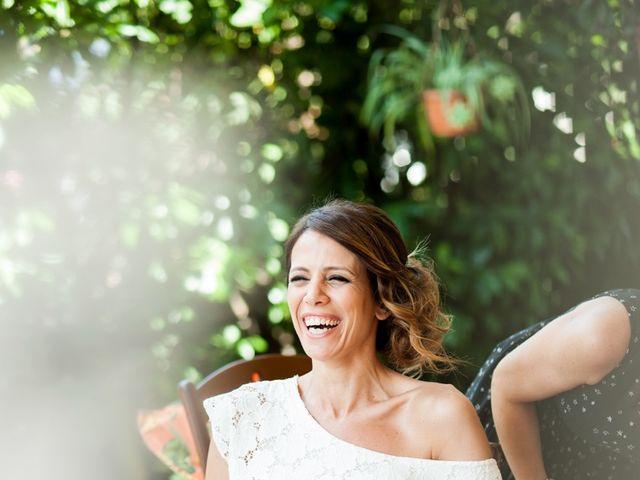 Il matrimonio di Fabio e Fabiana a Roma, Roma 19