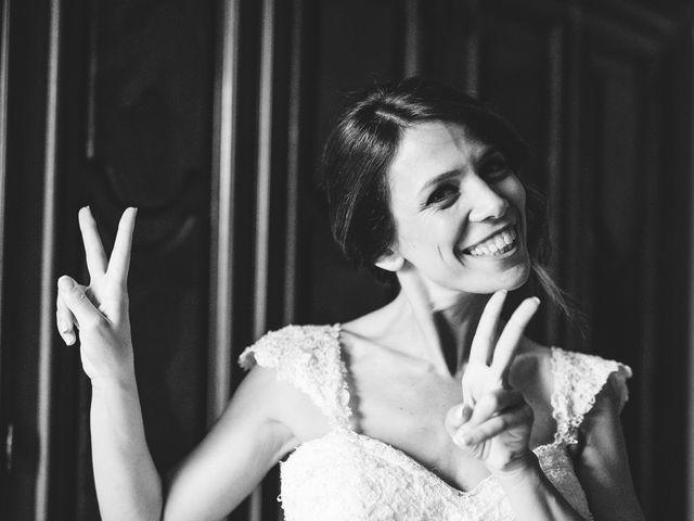 Il matrimonio di Fabio e Fabiana a Roma, Roma 26