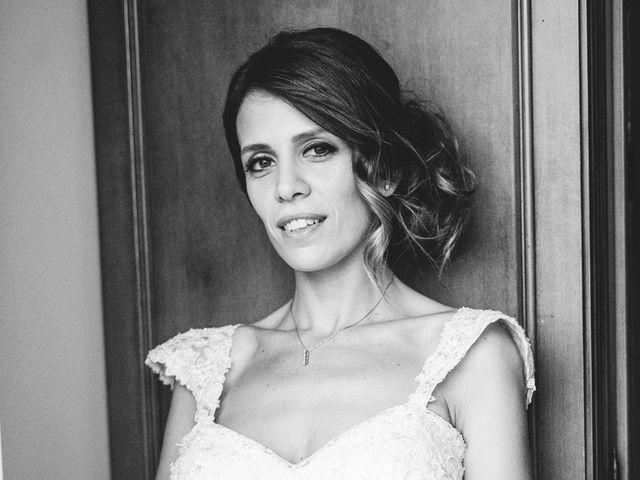 Il matrimonio di Fabio e Fabiana a Roma, Roma 31