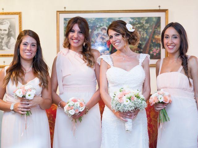 Il matrimonio di Fabio e Fabiana a Roma, Roma 35