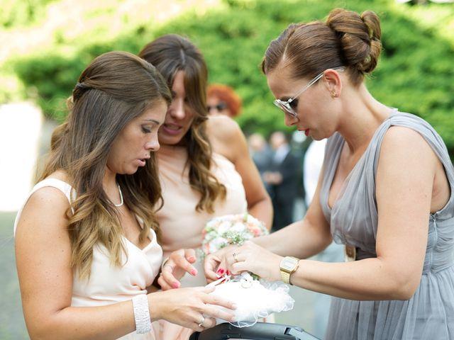 Il matrimonio di Fabio e Fabiana a Roma, Roma 38