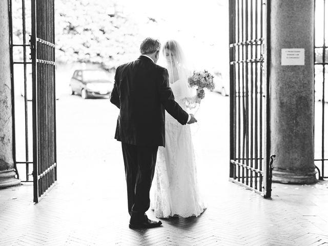 Il matrimonio di Fabio e Fabiana a Roma, Roma 39