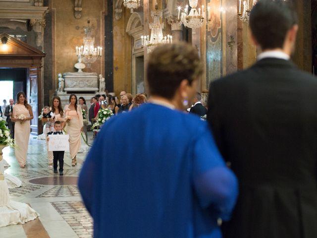 Il matrimonio di Fabio e Fabiana a Roma, Roma 40