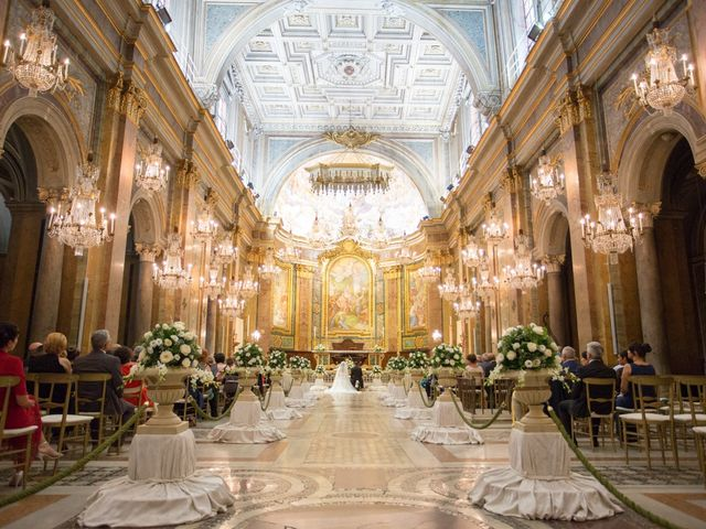 Il matrimonio di Fabio e Fabiana a Roma, Roma 42