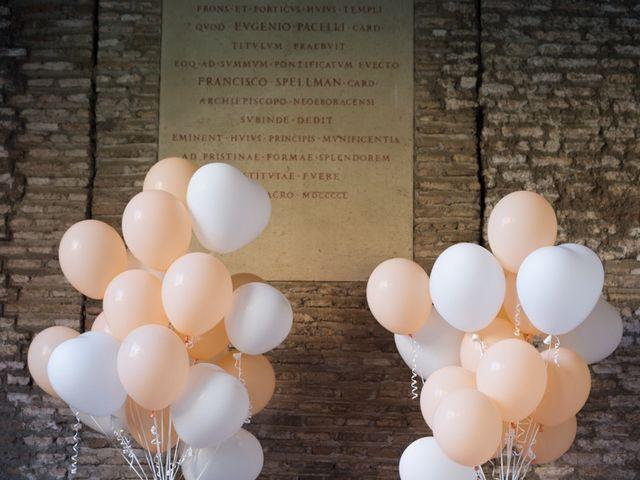 Il matrimonio di Fabio e Fabiana a Roma, Roma 44