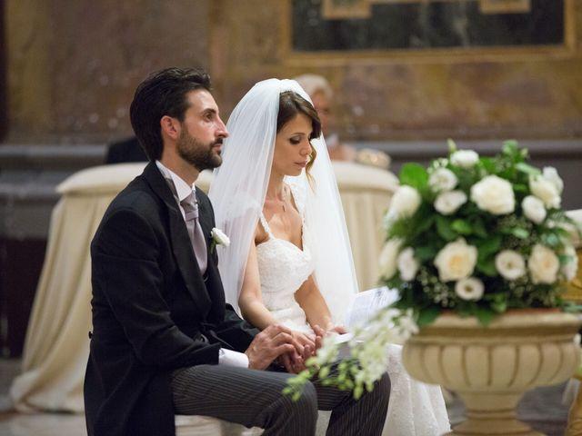 Il matrimonio di Fabio e Fabiana a Roma, Roma 45