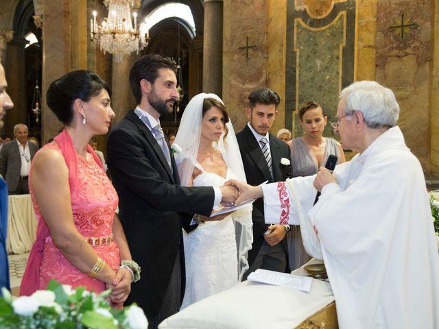 Il matrimonio di Fabio e Fabiana a Roma, Roma 47
