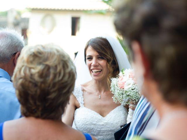 Il matrimonio di Fabio e Fabiana a Roma, Roma 52