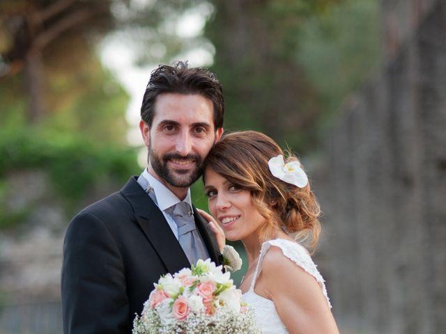 Il matrimonio di Fabio e Fabiana a Roma, Roma 54