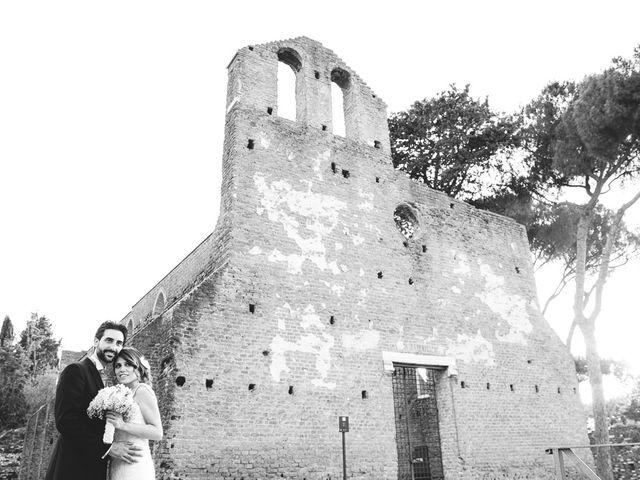 Il matrimonio di Fabio e Fabiana a Roma, Roma 55