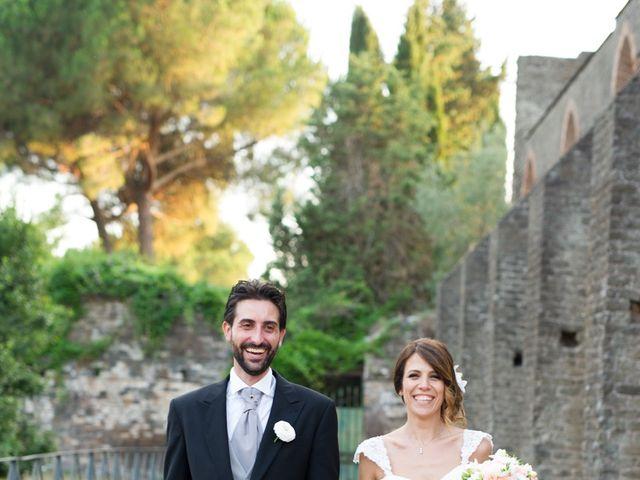 Il matrimonio di Fabio e Fabiana a Roma, Roma 56