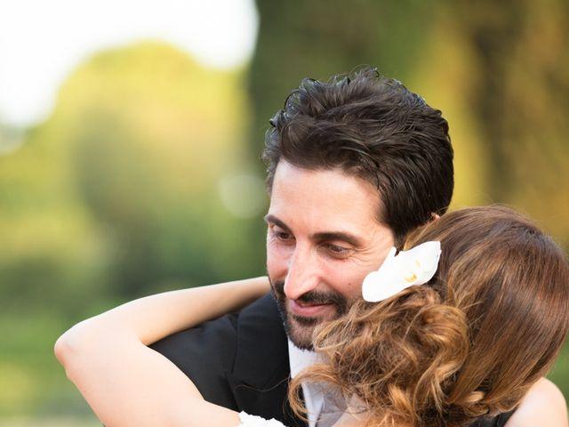 Il matrimonio di Fabio e Fabiana a Roma, Roma 57