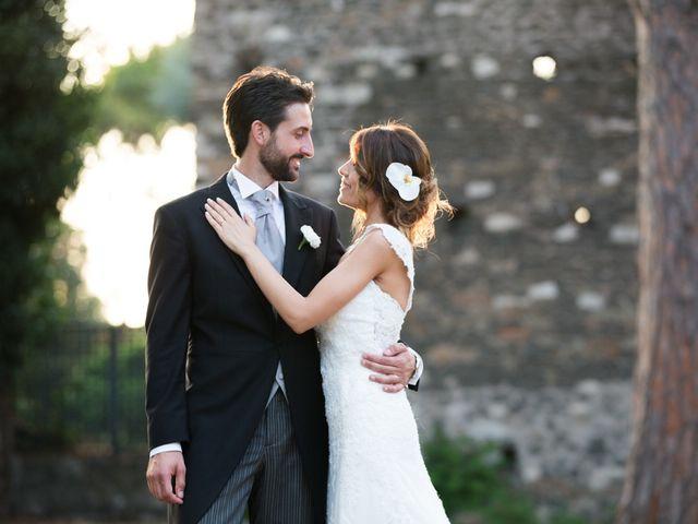 Il matrimonio di Fabio e Fabiana a Roma, Roma 58