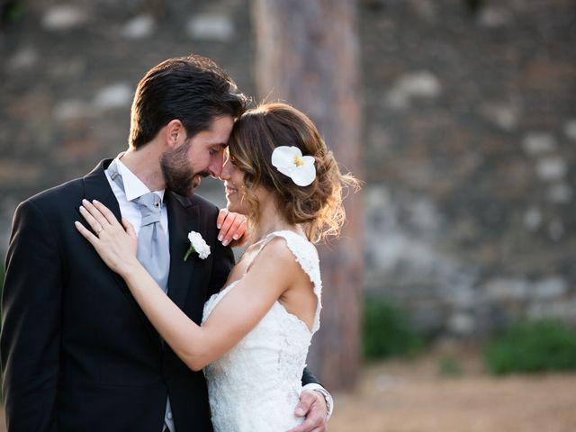 Il matrimonio di Fabio e Fabiana a Roma, Roma 59