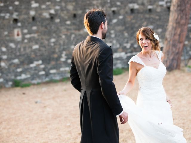Il matrimonio di Fabio e Fabiana a Roma, Roma 60