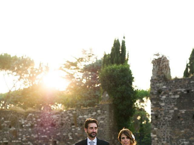 Il matrimonio di Fabio e Fabiana a Roma, Roma 61