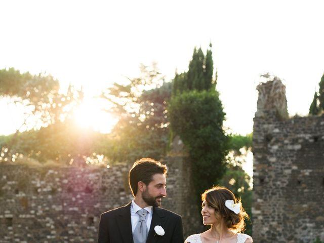 Il matrimonio di Fabio e Fabiana a Roma, Roma 62