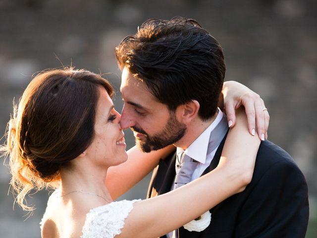 Il matrimonio di Fabio e Fabiana a Roma, Roma 63
