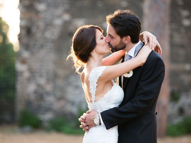 Il matrimonio di Fabio e Fabiana a Roma, Roma 65