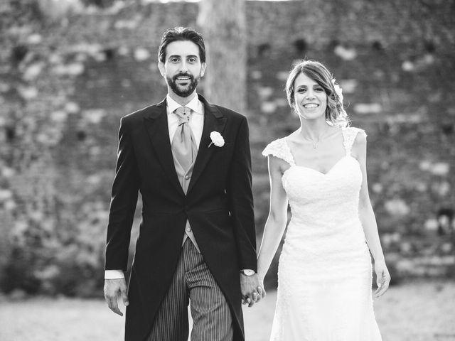 Il matrimonio di Fabio e Fabiana a Roma, Roma 66