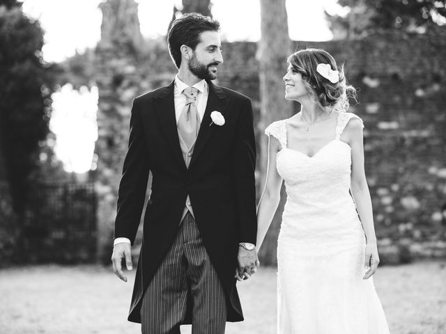 Il matrimonio di Fabio e Fabiana a Roma, Roma 67