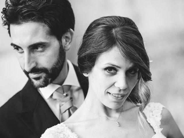 Il matrimonio di Fabio e Fabiana a Roma, Roma 70